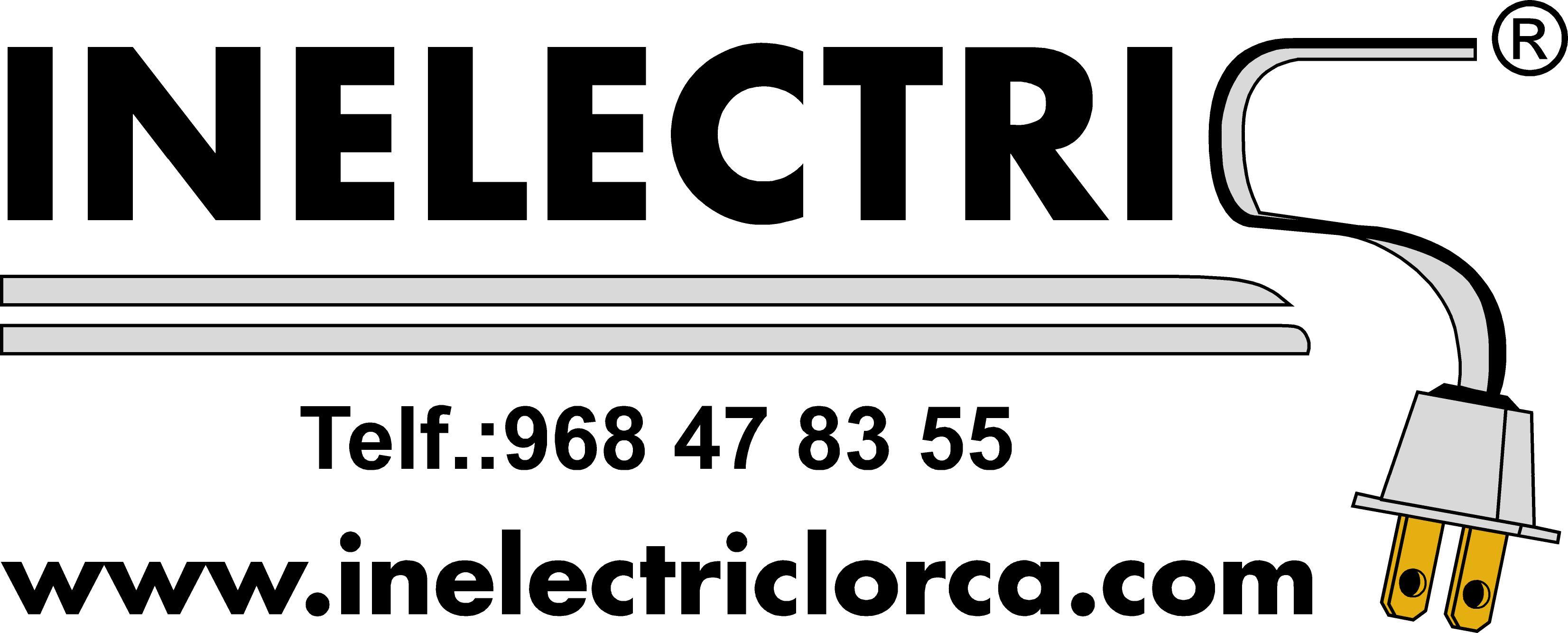 Logo Inelectric Lorca